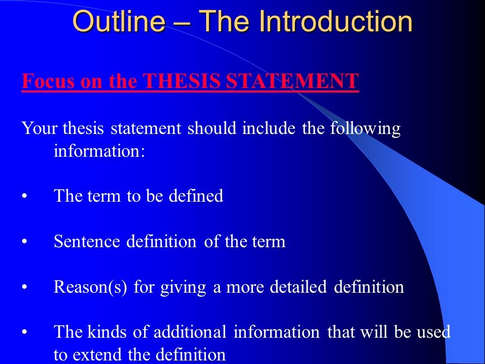 Extended Definition Of Love Beautiful Extended Definition Essay Ppt