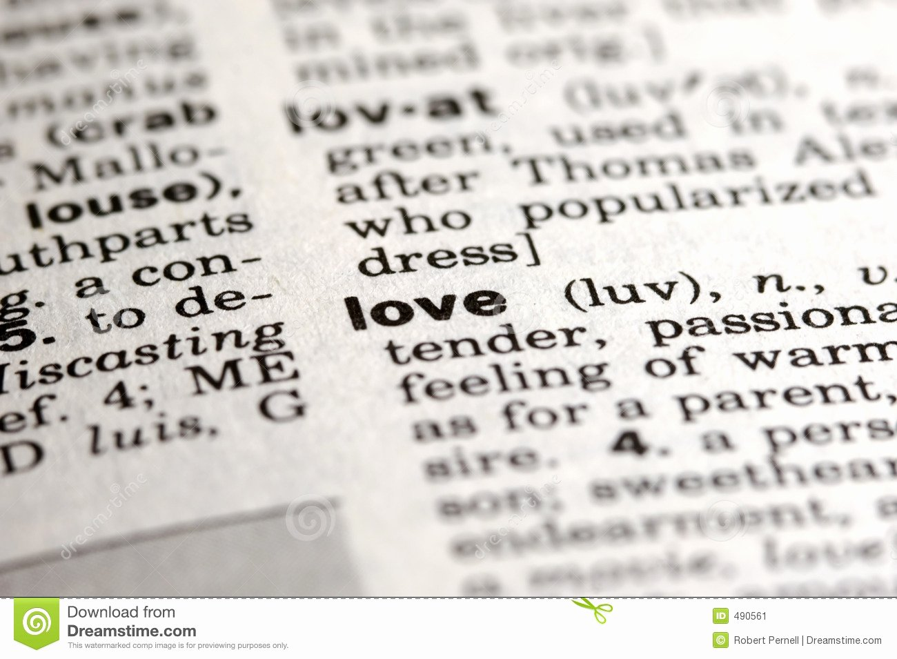 Extended Definition Of Love Best Of Meaning Of Love Stock Image Image Of Close Endearment