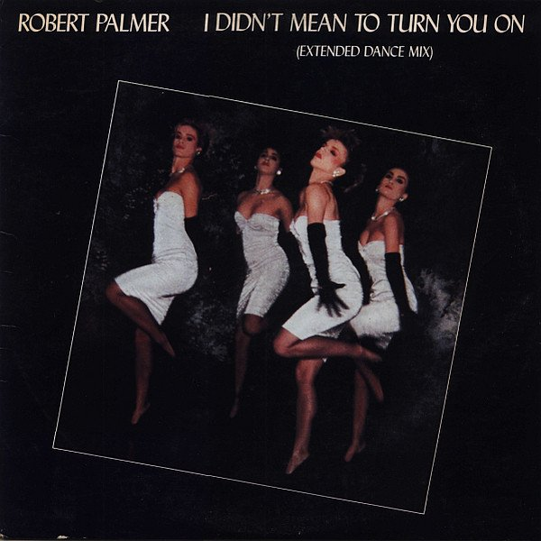 Extended Definition Of Love Inspirational Robert Palmer I Didn T Mean to Turn You Vinyl at