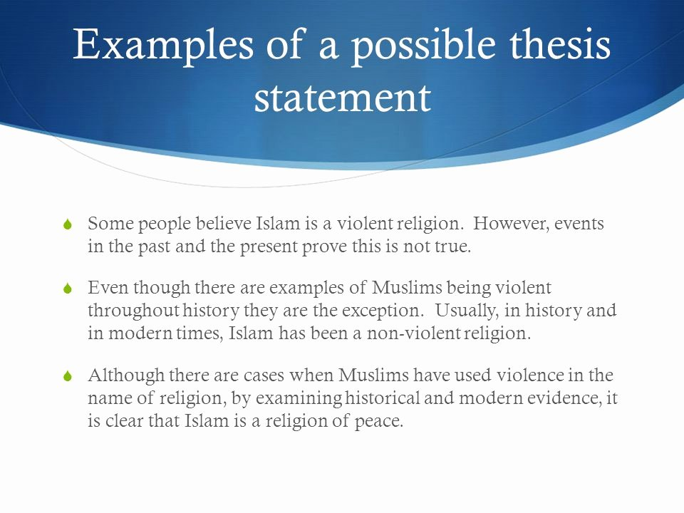Faith In God Essay Fresh the Roadmap for Your Essay Ppt Video Online