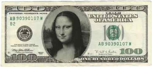 Fake 1000 Dollar Bill Printable Awesome Custom $100 Bill Money Fake Dollar Prank Gag Joke