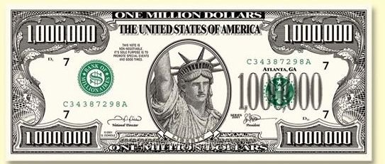 Fake 1000 Dollar Bill Printable Awesome Money Play China wholesale Money Play