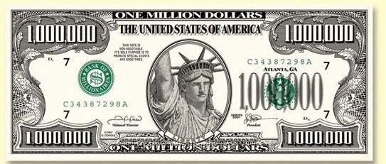 Fake 1000 Dollar Bill Printable Awesome Money Play China wholesale Money Play