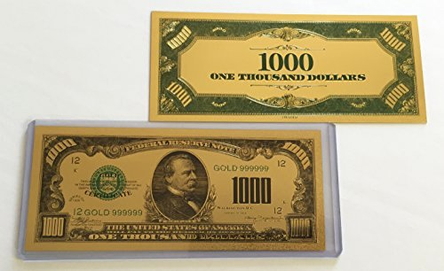 Fake 1000 Dollar Bill Printable Inspirational Pare Price to 1000 Bill Real