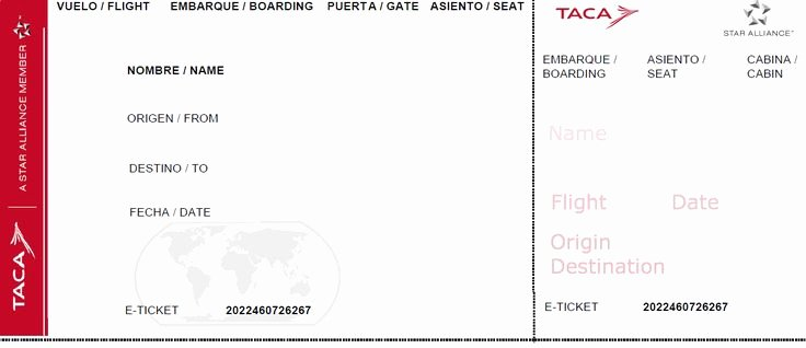 Fake Airline Ticket Generator Lovely the 25 Best Fake Ticket Generator Ideas On Pinterest
