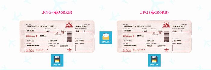 Fake Airline Ticket Generator Luxury 3 Websites to Generate Fake Airline Tickets or Boarding Passes