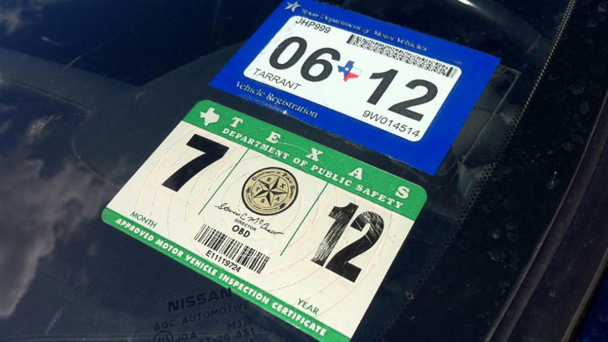 Fake Car Title Templates Unique Texas Motor Vehicle Inspection Impremedia
