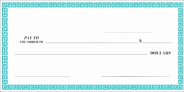 Fake Check Template Microsoft Word New Presentation Check Template Alanchinlee