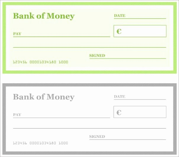 Fake Check Template Word Luxury 6 Blank Check Templates for Microsoft Word Website