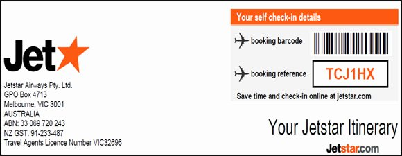 Fake Flight Itinerary Template Best Of 28 Of Australian Airline Tickets Template
