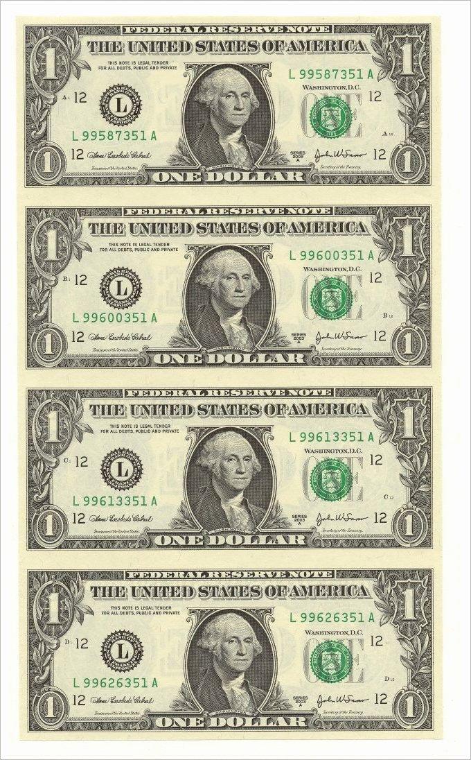 Fake Money Template Fresh Print Fake Money that Looks Real Printable 360 Degree