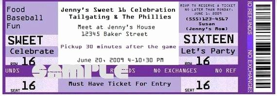 Fake Movie Ticket Generator Best Of Create Your Very Own Fake Concert Ticket