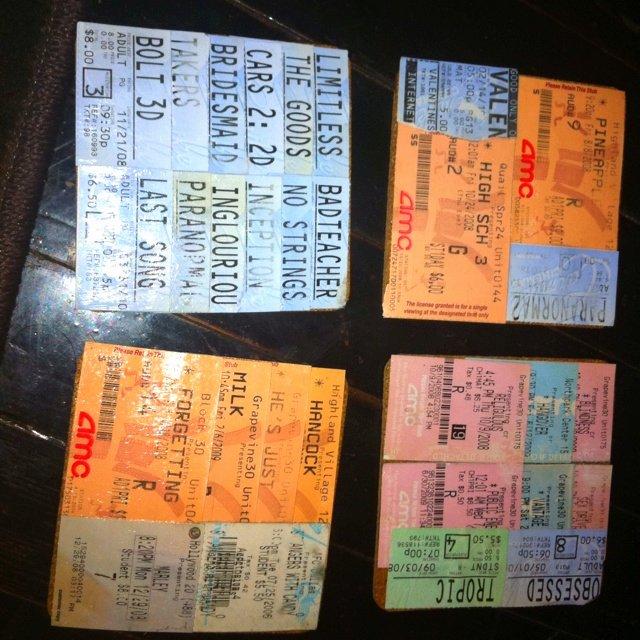 Fake Movie Ticket Generator Inspirational 25 Best Ideas About Movie Ticket Stubs On Pinterest
