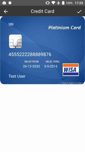 Fake Police Report Generator Fresh Fake Id Card Generator 1 2 Apk