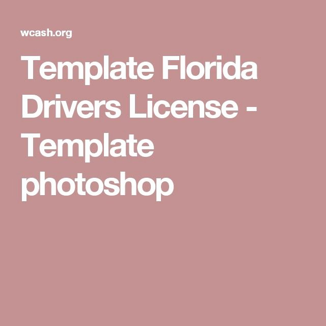 Fake Police Ticket Generator Lovely Florida Drivers License Template Sevennic
