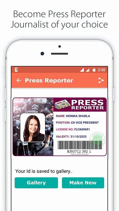 Fake Police Ticket Generator Luxury Fake Id Card Maker for India Apk Baixar Grátis