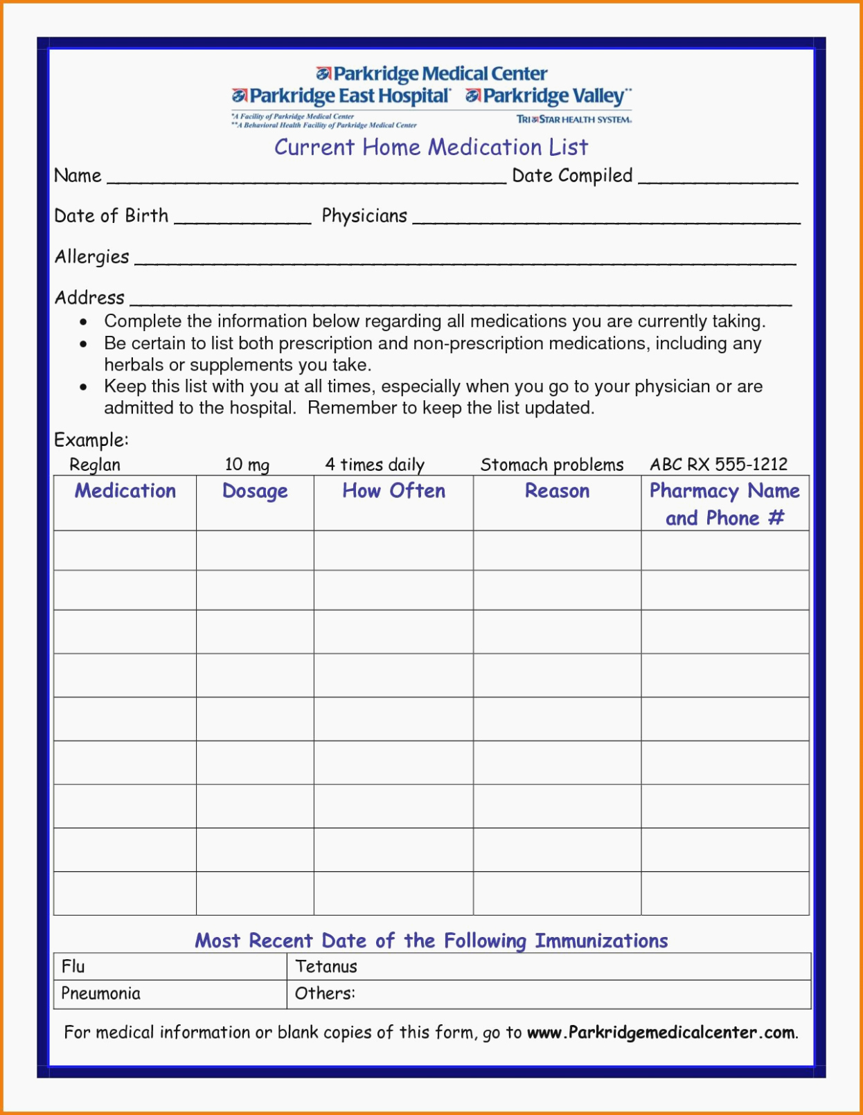 Fake Prescription Template Beautiful why You Must Experience Printable