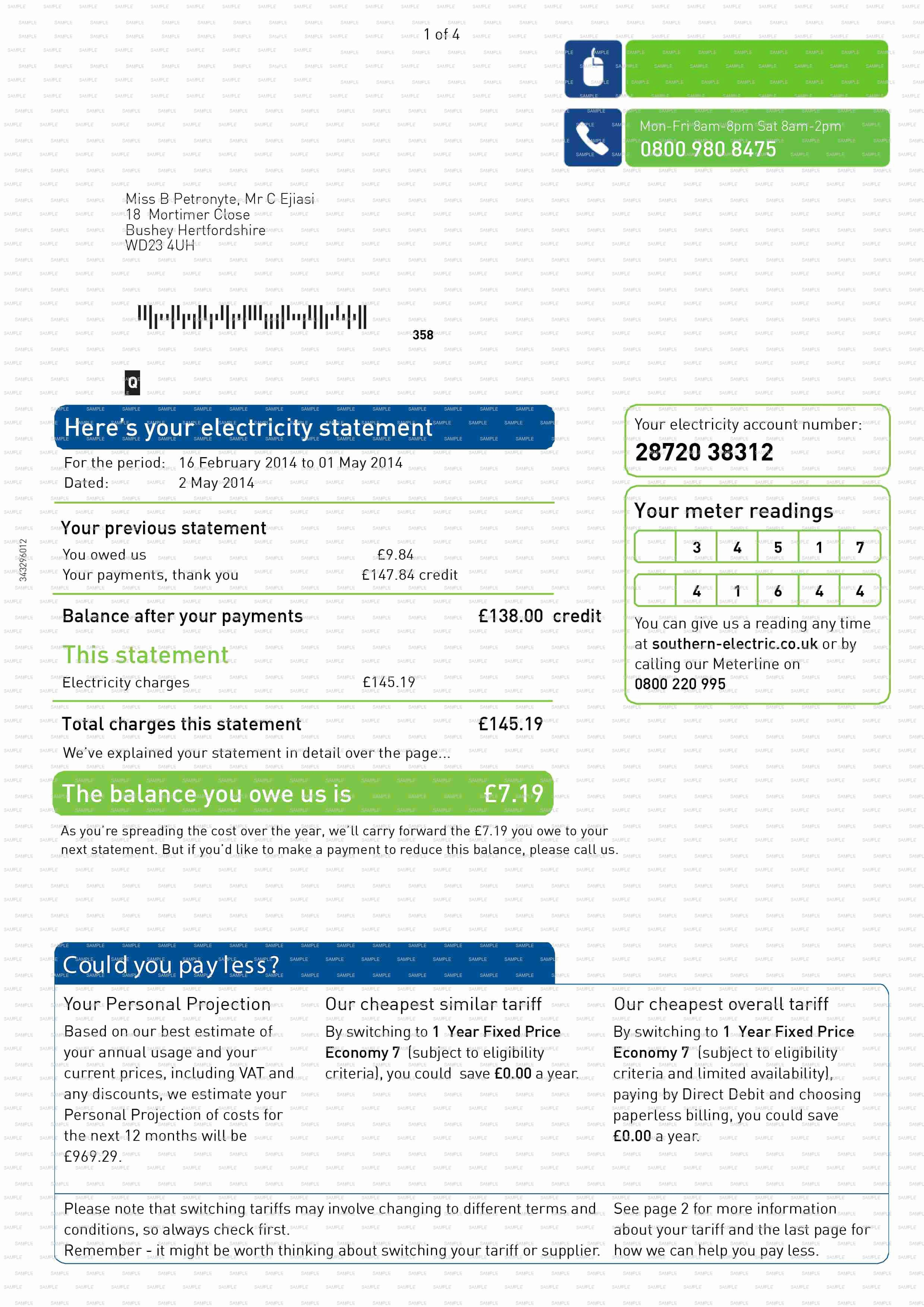 Fake Utility Bill Template New Fake Documents Fake Bank Statements Fake Utility Bills