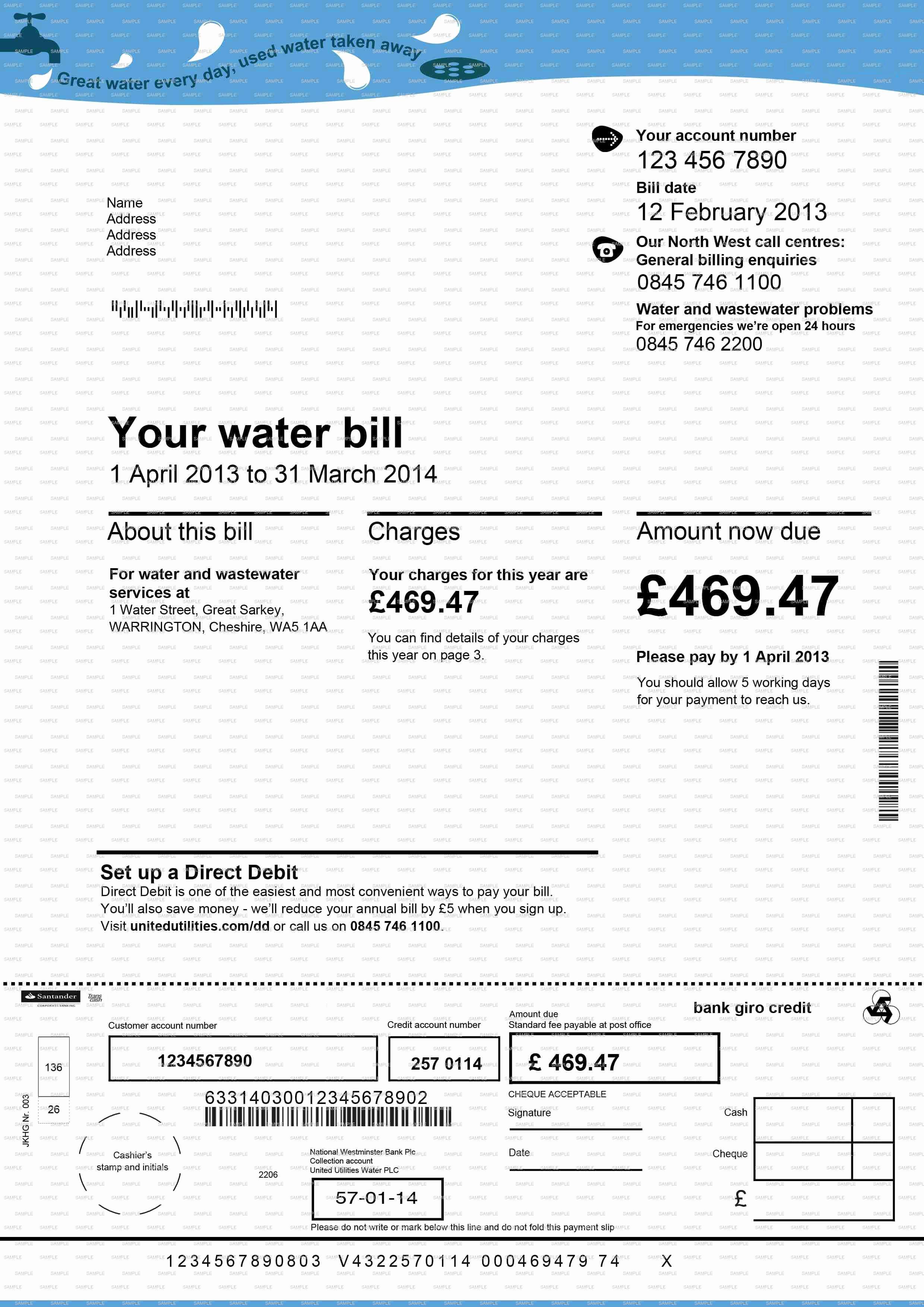 Fake Utility Bill Template Unique Fake Documents Fake Bank Statements Fake Utility Bills