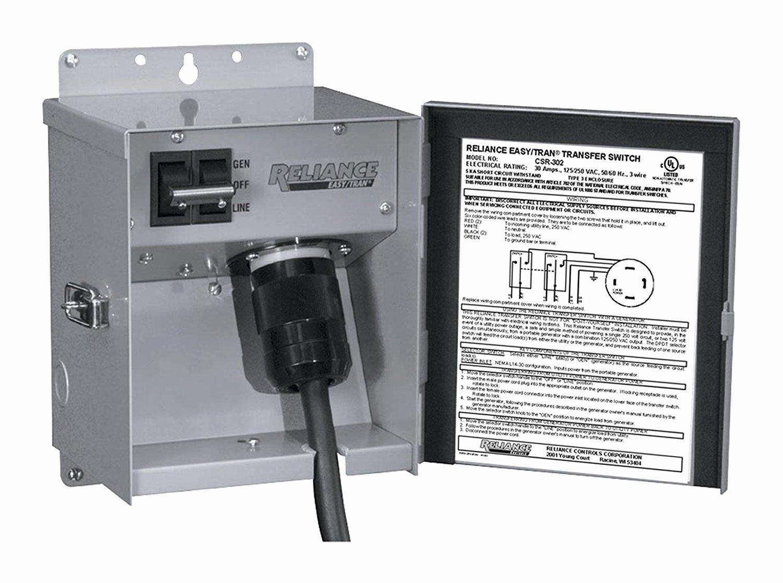 Fake Wire Transfer Generator Best Of Amazon Reliance Controls Corporation Csr202 Easy Tran