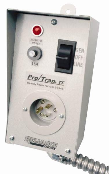 Fake Wire Transfer Generator Luxury New Reliance Tf151w 1 Circuit Generator Transfer Switch
