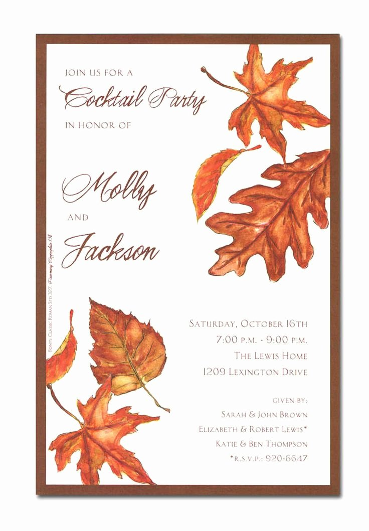 Fall Party Invitation Template Awesome Picnic Flyer Invitation Templates