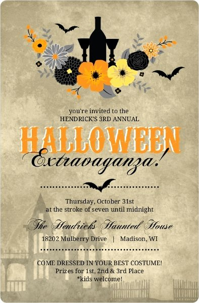 Fall Party Invitation Template Beautiful Rustic Fall Harvest Party Ideas Invitations Wording
