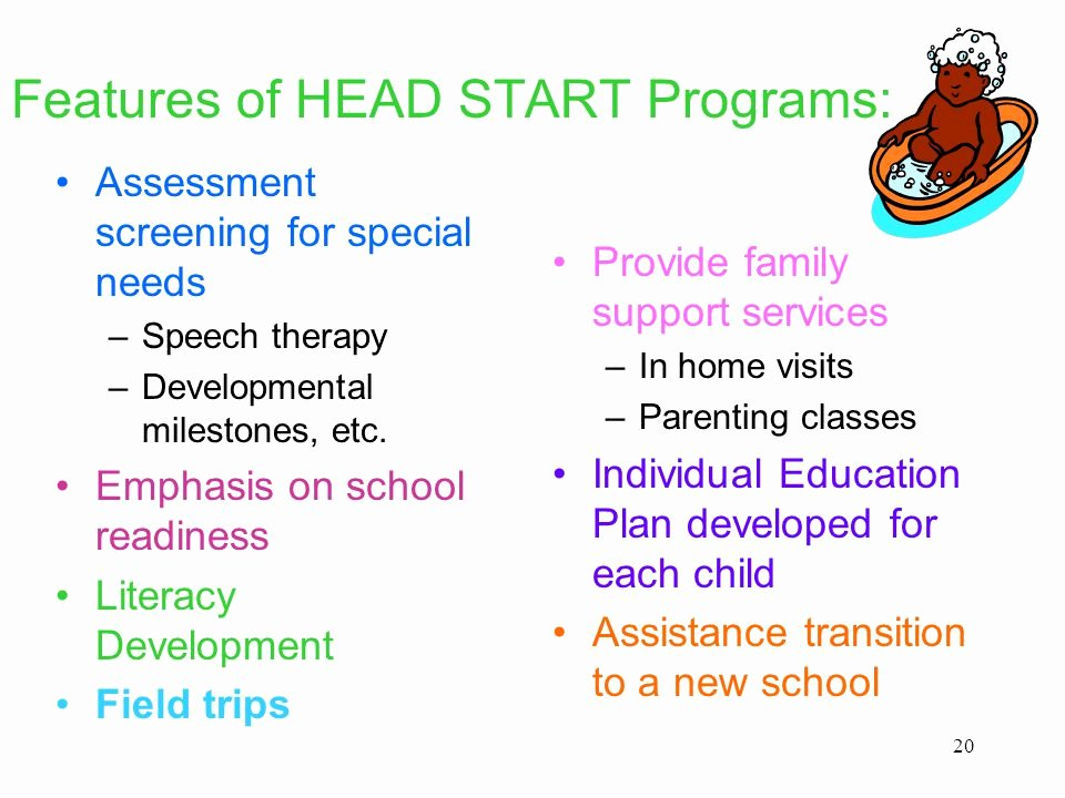 Family Needs assessment New Early Childhood Education Ppt Video Online