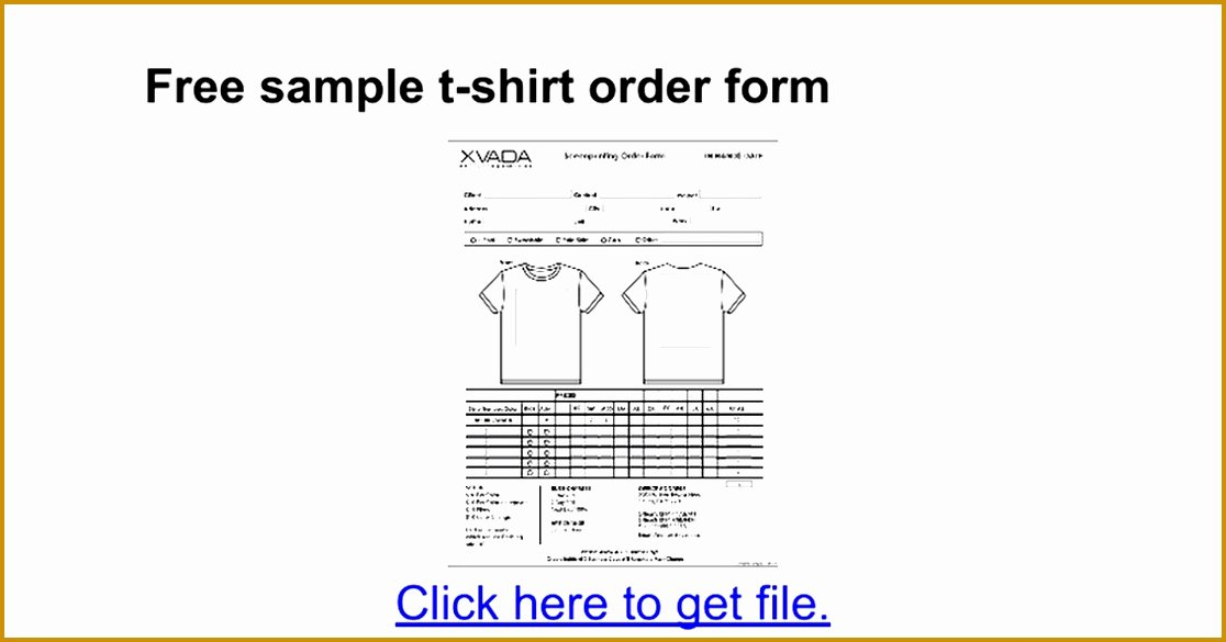 Family Reunion Registration form Doc Beautiful 7 Family Reunion T Shirt order form Template
