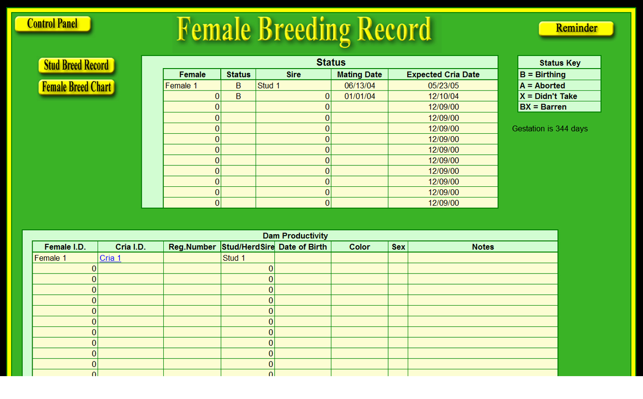 Farm Record Keeping Excel Template Elegant Farm Record Keeping Spreadsheets