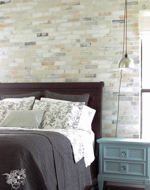 Faux Brick Stencil New 7 Inspirational Ways to Add Character to Your Walls