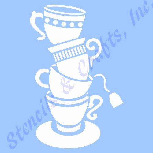 Fence Cup Design Template Elegant 17 Best Ideas About Stencil Templates On Pinterest