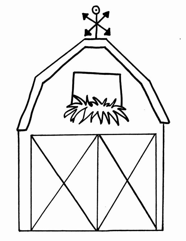Fence Cup Design Template Fresh Drawn Barn Pinart