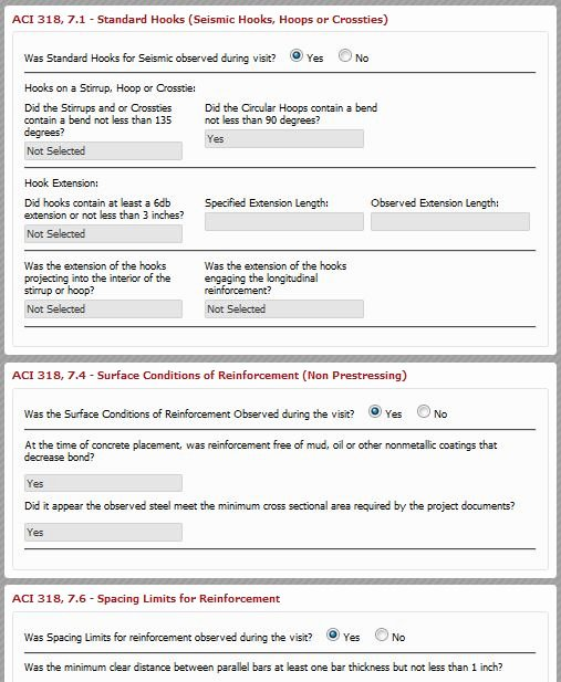 Field Report Template Awesome Construction Report Templates Ireport360