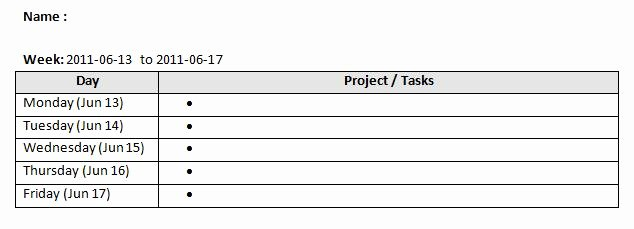 Field Report Template New Templates Reference A Date Field Auto Calculation In