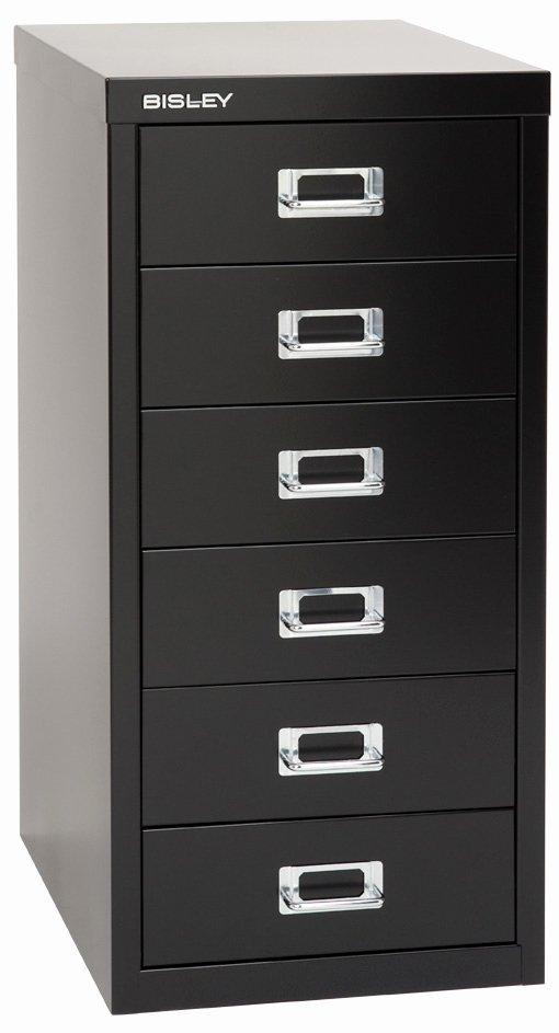 Filing Cabinet Label Template Luxury Bisley 6 Drawer Under Desk Multidrawer Cabinet
