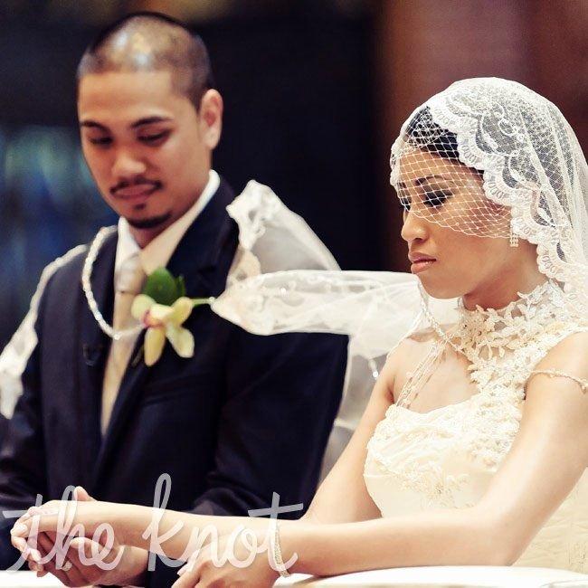 Filipino Catholic Wedding Program Luxury Catholic Wedding Traditions