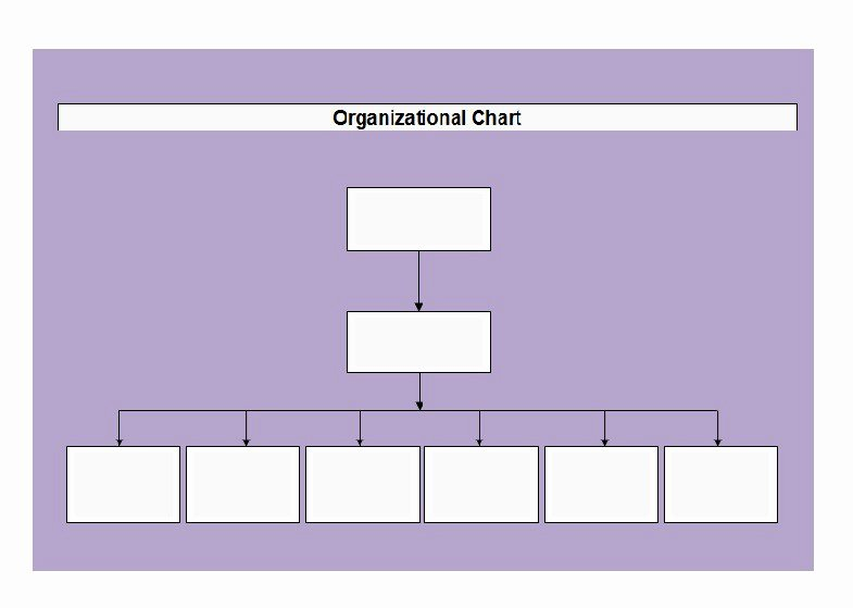 Fillable organizational Chart Unique 40 organizational Chart Templates Word Excel Powerpoint