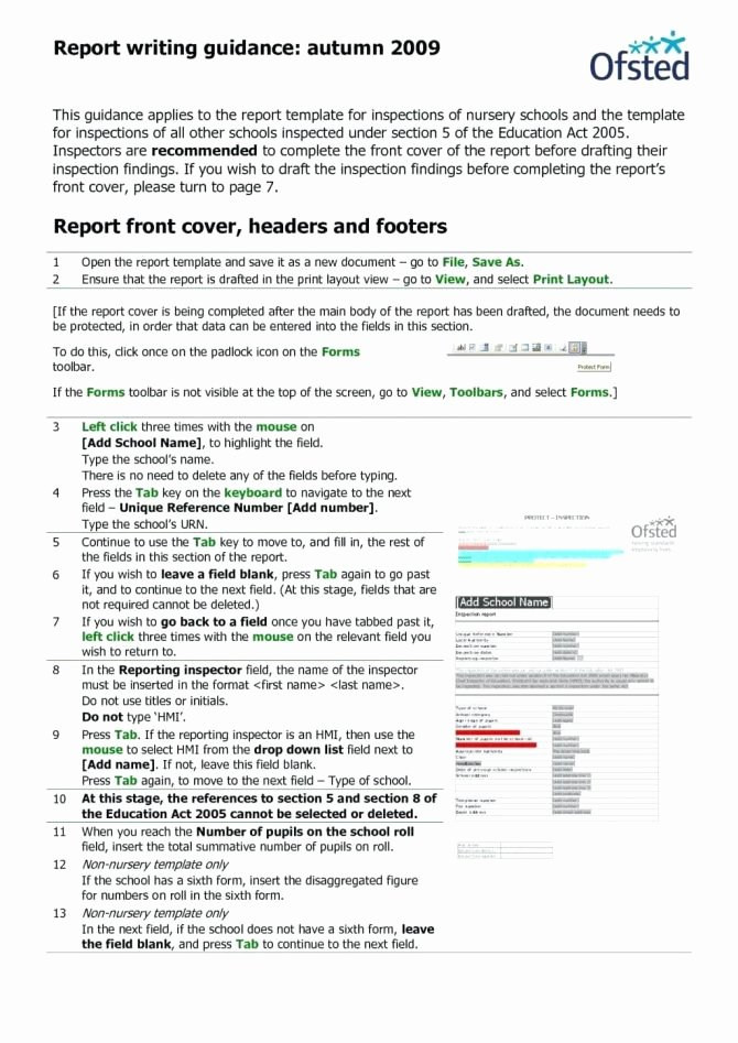 Findings Report Template Beautiful Findings Report Sample Key Template Best Research