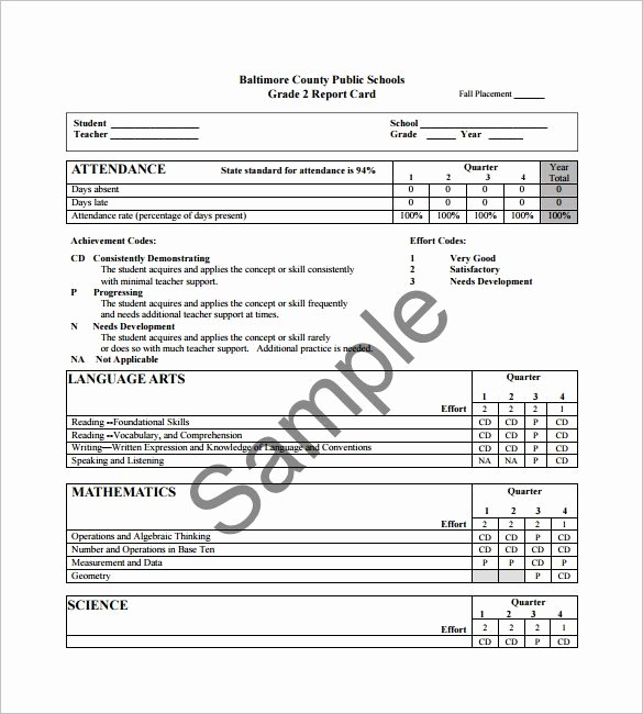First Grade Progress Report Template Best Of Learn English to Write Better Essays and Research Papers