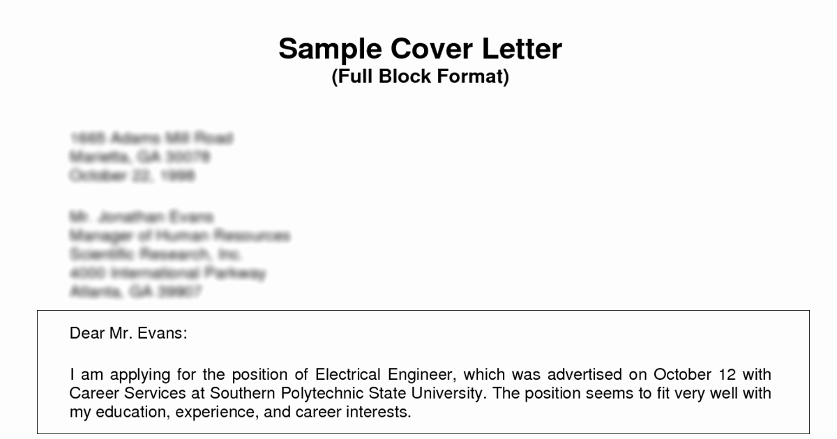 First Job Experience Essay Beautiful Ultimate Guide to Writing A Cover Letter Brightermonday