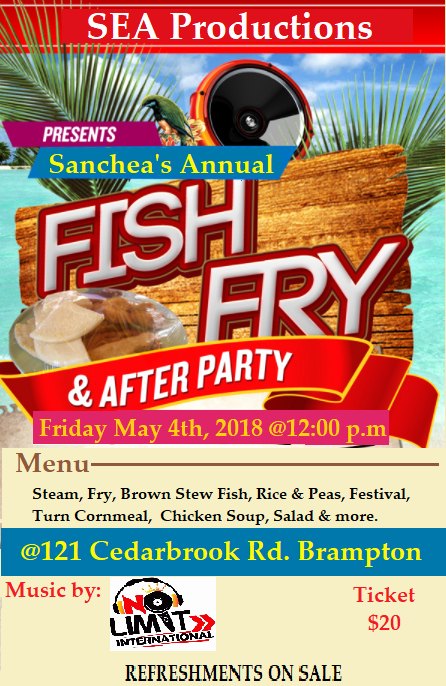 Fish Fry Flyer Template Beautiful Fish Fry Friday