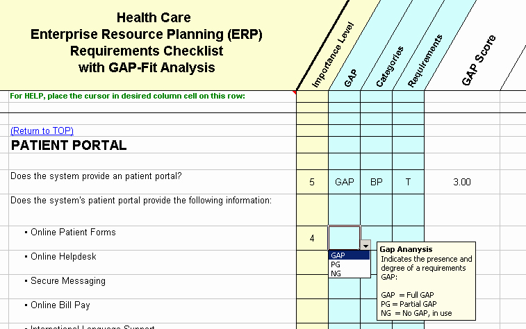 Fit Gap Analysis Template Excel Beautiful Index Of Cdn 15 2013 768