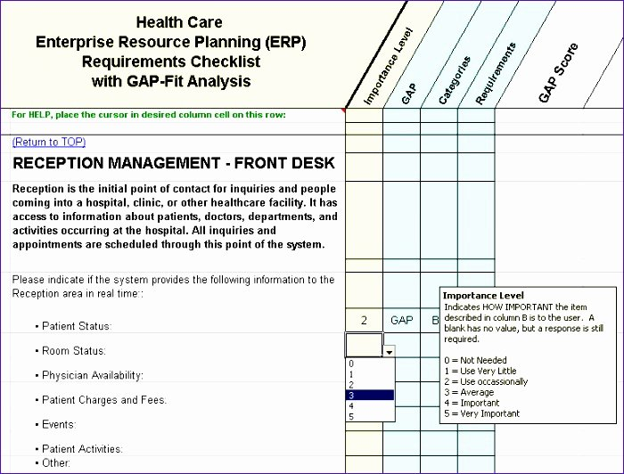 Fit Gap Analysis Template Excel Best Of Fit Gap Analysis Template Excel Nxckn Inspirational