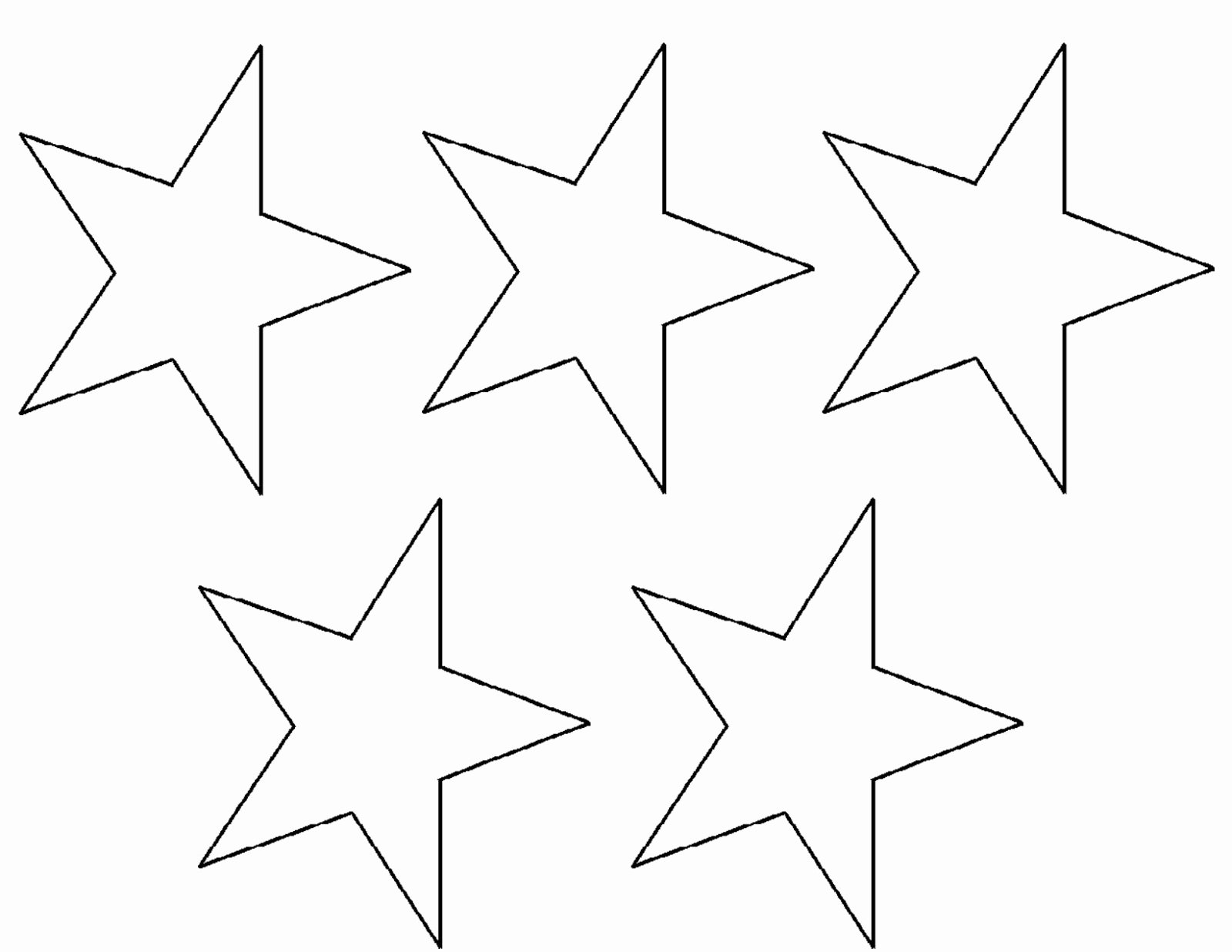 Flag Star Stencil Luxury Rantin & Ravin My Canvas Flag