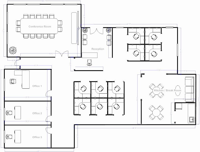 Floor Plan Templates Free Beautiful Free Floor Plan Template