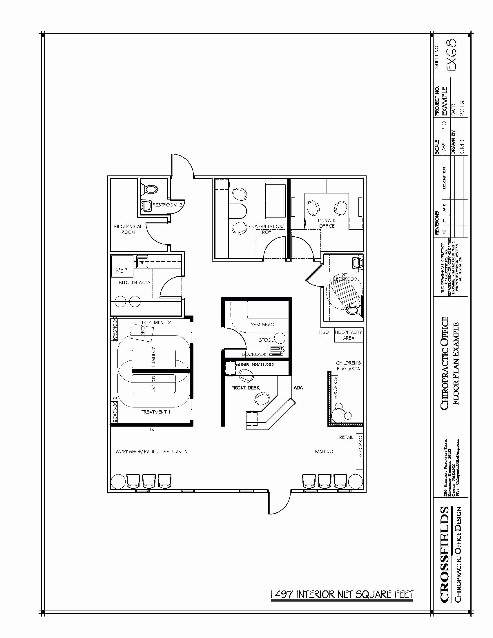 Floor Plan Templates Free Luxury Fice Layout software Free Templates to Make Fice Plans