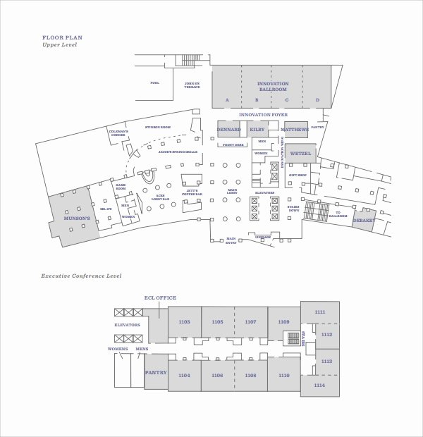 Floor Plan Templates Free Unique 10 Floor Plan Templates