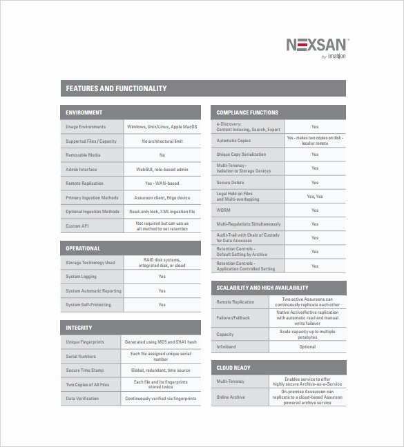 Food Product Spec Sheet Template Fresh 10 Spec Sheet Templates Pdf Doc