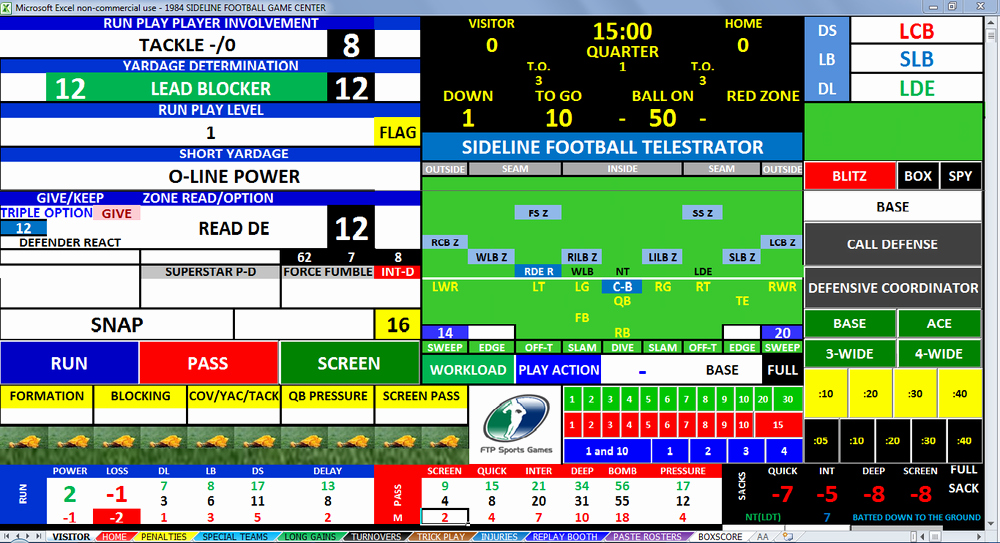 Football Play Call Sheet Template Excel Lovely Football Play Call Sheet Template Excel Gidiye